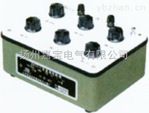 ZX17-2-ZX17-2交直流電阻箱