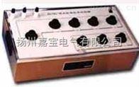 ZX79C+DZX79C+D型兆歐表標準電阻器