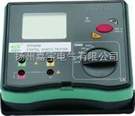 DY4200DY4200 数字式接地电阻测试仪