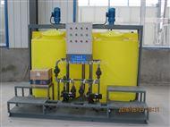 HCJY-1000移动式碳源投加装置/全自动污水处理装置