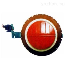 上海电动高温蝶阀