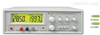 同惠音频扫频信号发生器厂家价格