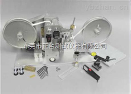 腐蝕氣體箱/氣體環境檢測箱