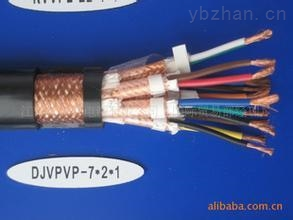 阻燃計算機電纜