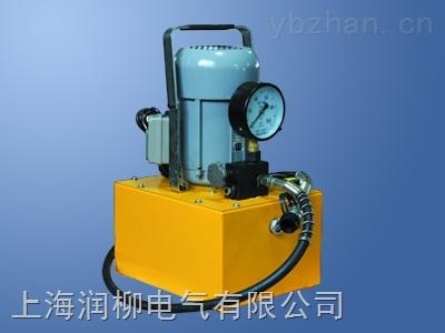 手提式电动油泵价格