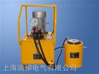 QF系列千斤頂、超高壓電動泵組合