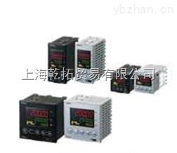 正品OMRON温度控制器参数P2RF-08-E