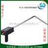 盛达手持式数显钢水熔炼测温仪W330