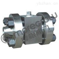 鍛鋼焊接式球閥