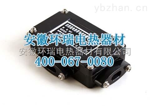 电伴热带电源接线盒功能及安装注意事项