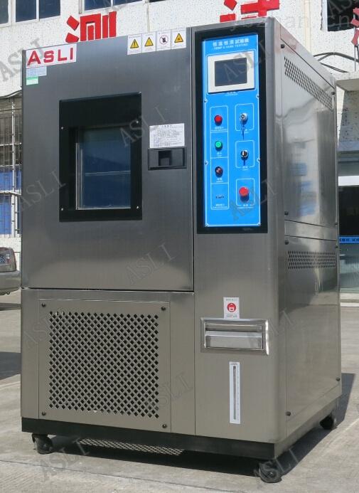 哈尔滨小型高低温试验箱 高低温湿热交变试验机