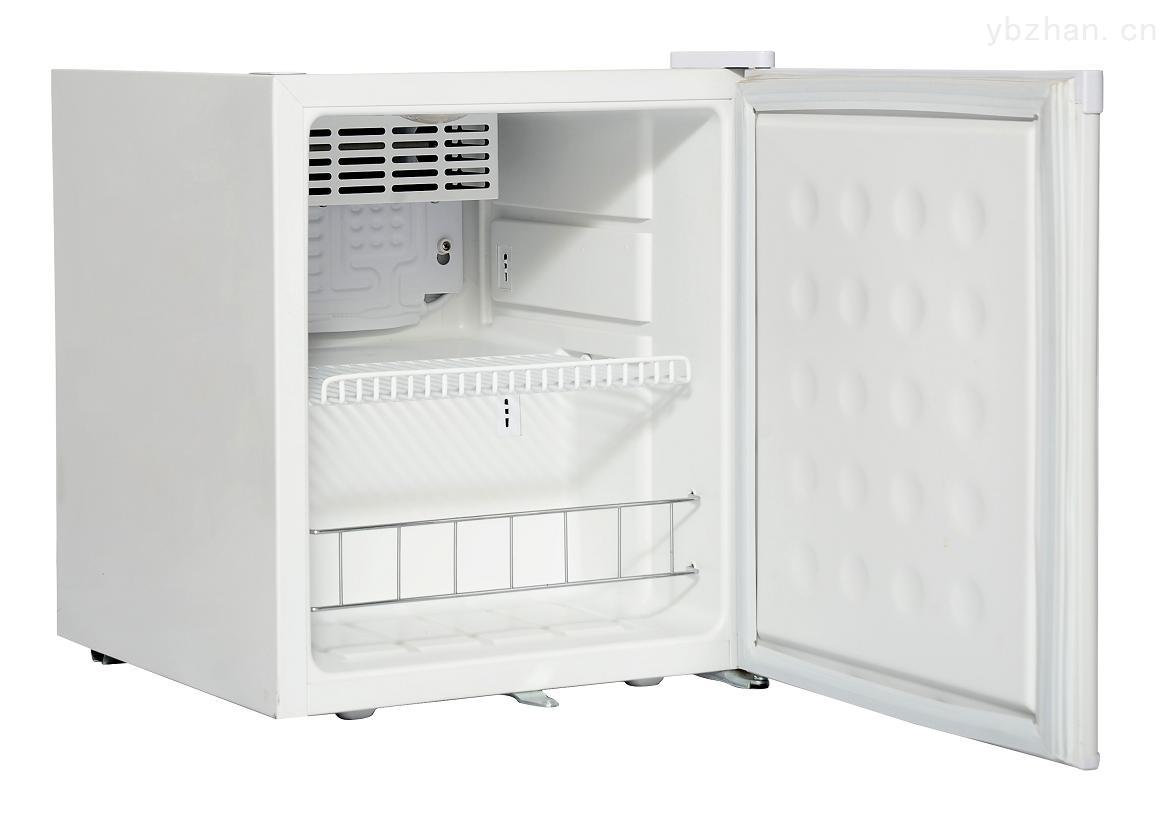 冷藏柜温度范围4~48℃,容积≥50L,制冷功率85W