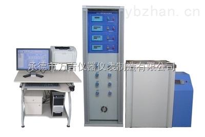 管材耐水压试验机
