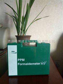 美国PPM公司PPM-htv甲醛检测仪