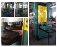 减震橡胶件横向刚度试验机山东制造厂家
