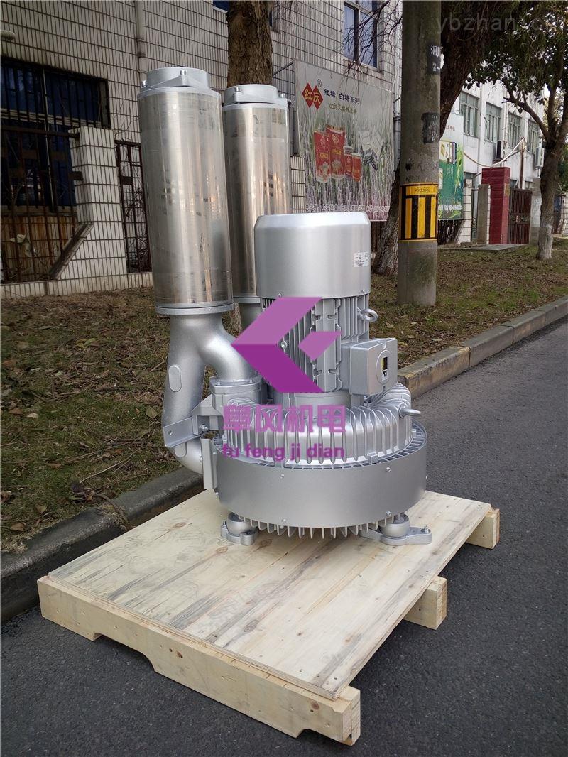 2RB 943-7BH27漩涡式气泵15kw