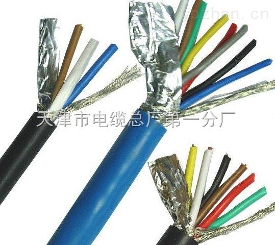 耐高溫同軸電纜