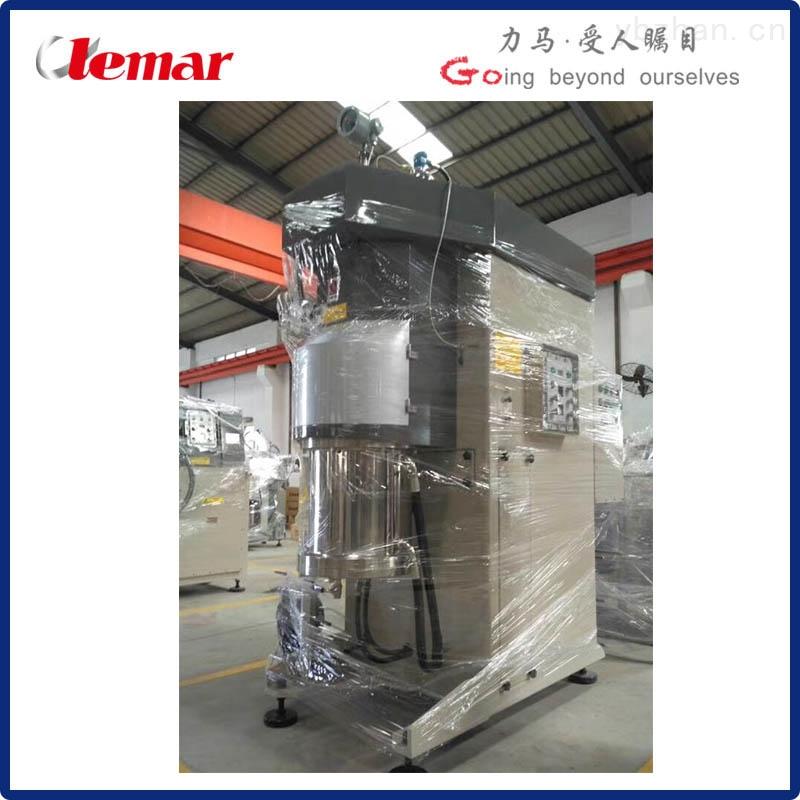 碳负极材料砂磨机