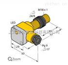 NI10-P18SK-AZ3XNI10-P18SK-AZ3X 图尔克电感式接近开关