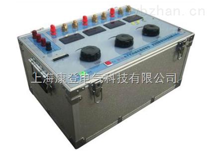GY-23 电子热繼電器校验仪