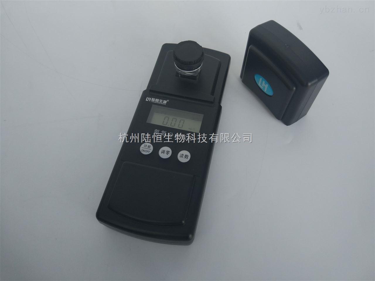 LH-N11-杭州陆恒生物氨氮检测仪纳氏光度法