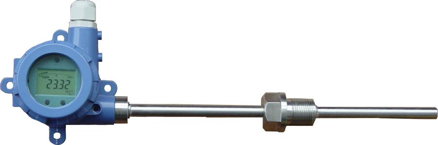(rtd),热电偶,电阻和电压信号输入,通过hart协议组成,安装于接线盒内.