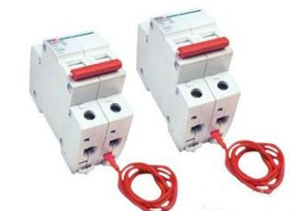 【仪表专利】有自动重合闸的预付费电表专用断路器
