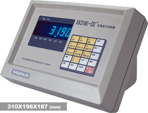XK3190―D2+