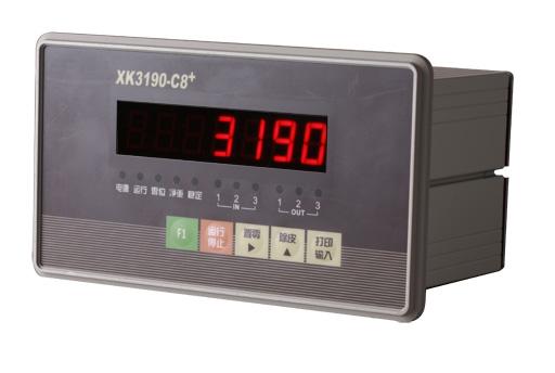 XK3190-C8+