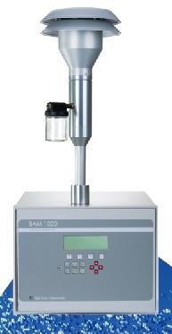 空气颗粒物监测仪