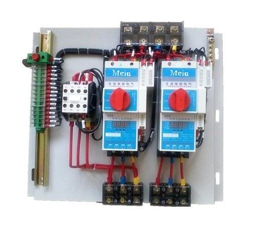 安全可靠,防护等级高板前,插入式板后接线的接线端子均具有防触指