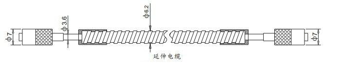 电涡流位移传感器
