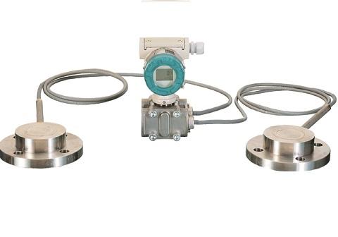 PDS483系列远传差压变送器(平膜片型)
