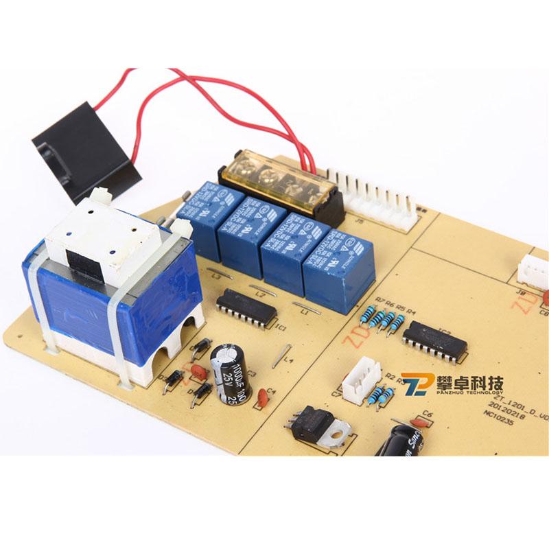 air001-空气净化器电路板