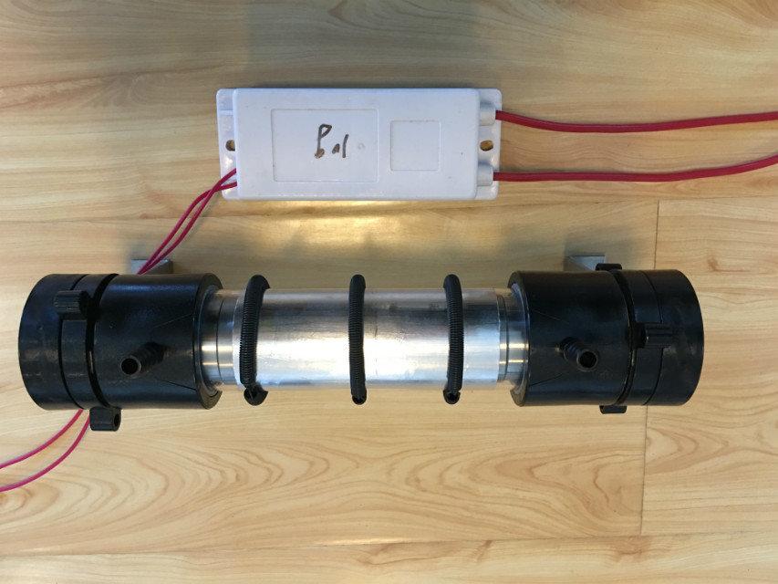 sw-10g-臭氧发生器配件10g