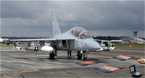 飞机称重设备安全便捷控制