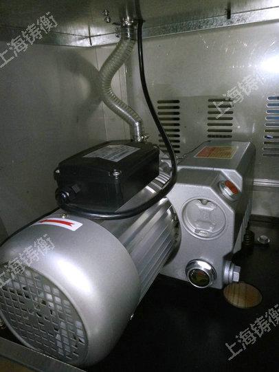 台式真空充气包装机