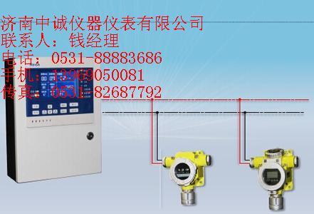 报警器立即发出声光报警,氧气气体报警器分固定式和手持式氧气检测仪