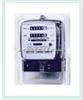 DDF39型单相多费率电度表,电子式电能表