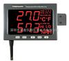 TM185/TM185D泰玛斯溫溼度監視器  温湿度记录器