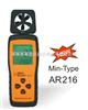 AR216香港希玛风速风量计