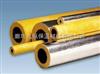 玻璃棉管主要结构/防火玻璃棉材料
