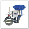 ZMA/SCW-6B/K型气动调节蝶阀