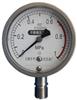 YBF100不锈钢压力表