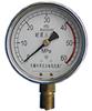 Y耐震压力表