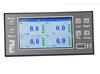4通道万能模拟量输入高精度R6000彩屏无纸记录仪