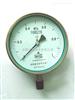Yo-100 Yo-150 Yo-60氧气压力表