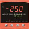 交流电压/电流显示控制仪型谱表