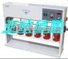 DP-JJ-4六联电动搅拌器 六联同步电动搅拌器 六联异步电动搅拌器/