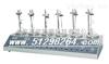 DP-HJ-2多头磁力搅拌器 多头恒温磁力搅拌器 多联搅拌器/
